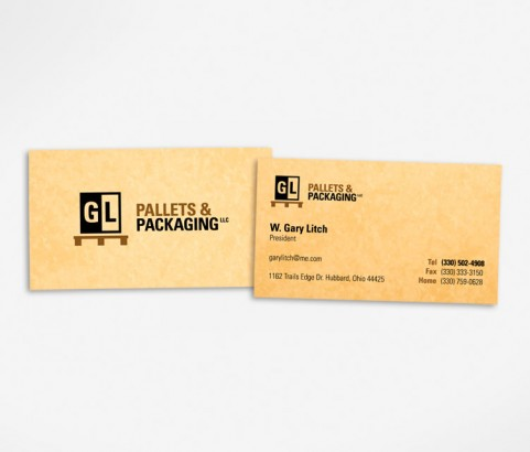 GL Pallets & Packaging