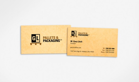GL Pallets & Packaging
